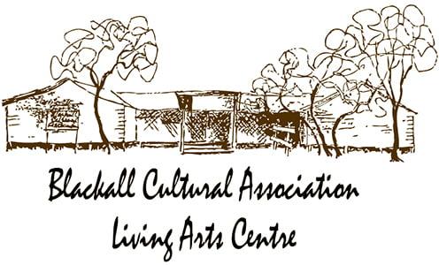 Blackall Cultural Association