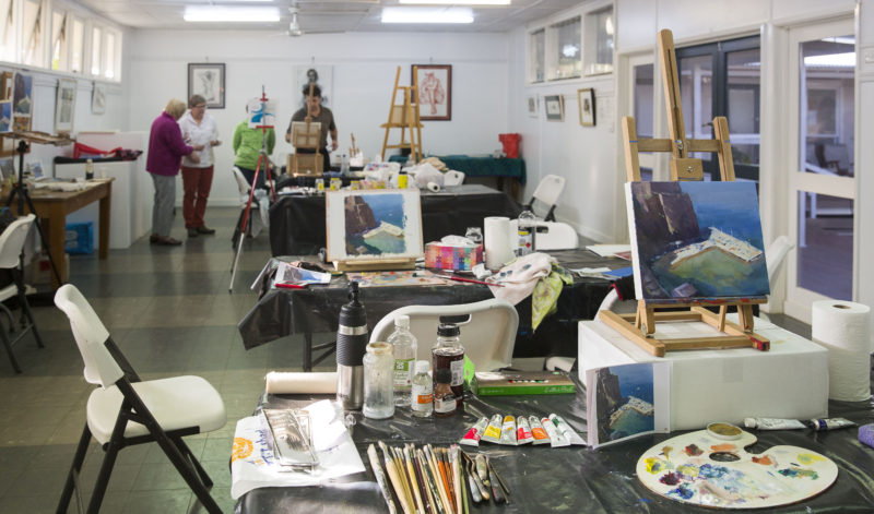 Colley Whisson Retreat June16-68